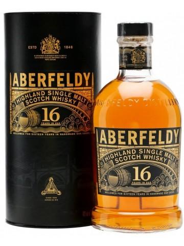 Aberfeldy 16  YO