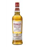 Dewar's White Label / 40% / 0,7l
