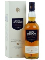 Royal Lochnagar 12 YO