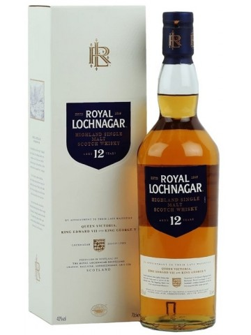 Royal Lochnagar 12 YO