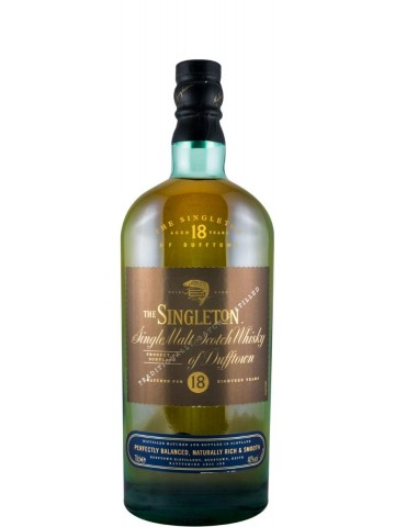 Singleton of Dufftown 18YO