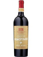 Brandvlei Manor Coffee Pinotage / 0,75