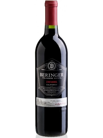 Beringer Founders' Estate Zinfandel