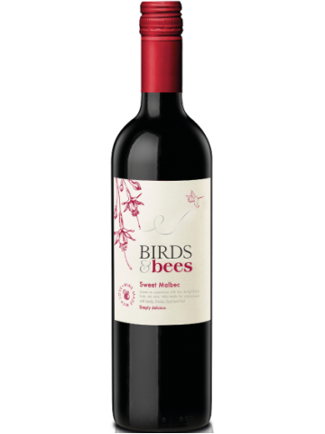 Birds & Bees Sweet Malbec