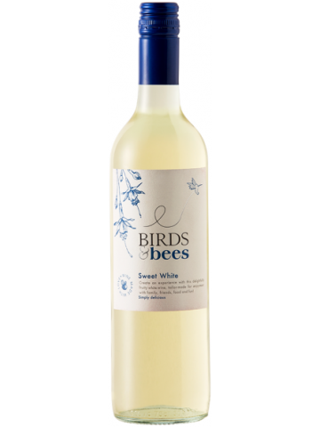 Birds & Bees Sweet White