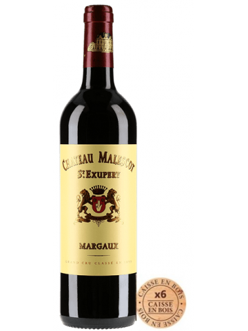 Chateau Malescot Saint - Exupery Margaux