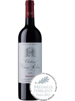 Chateau Vieux Robin Medoc