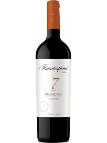 Fuentespina Roble 7 Meses Tempranillo