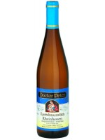 Doctor Peter Liebfraumilch  / 9,5% / 0,75l