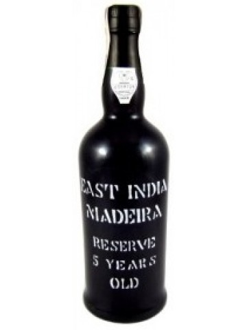 East India Madeira 5 YO