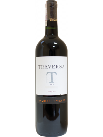 Traversa Tannat Roble Reserva